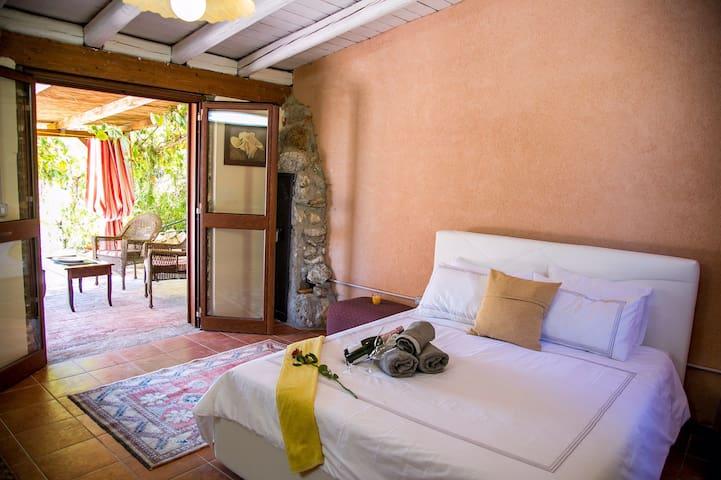 Villa Casa Mia - Private - Near Agrigento