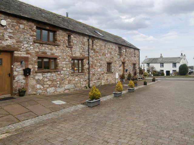 Bramble Hare Cottage (UK1155)