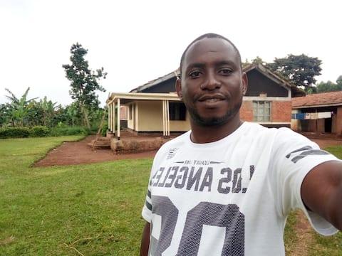 Nyakafunjo Executive Lounge