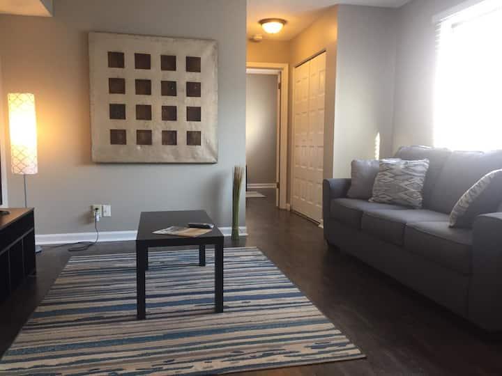 Cozy Decatur Il  Apartments #10 A