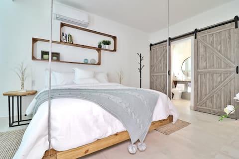Designer Dream Apartment in the Heart of Condado