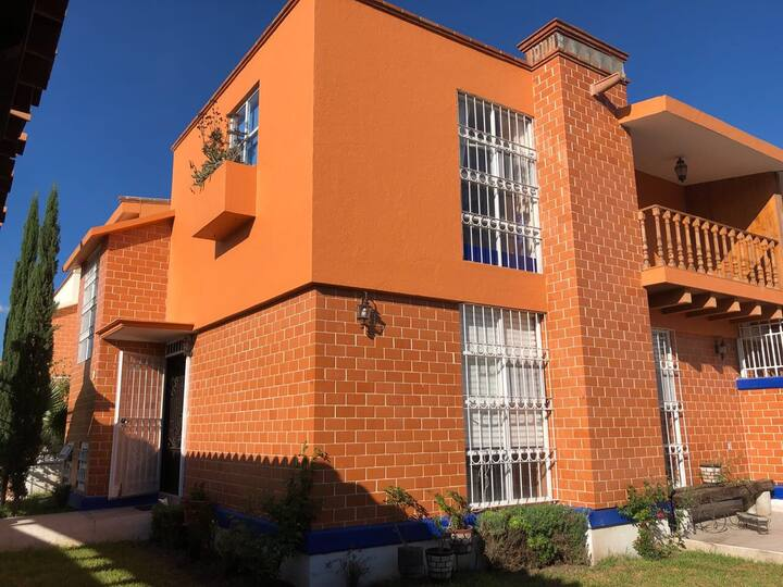 Gorgeous property, best location in Tequisquiapan