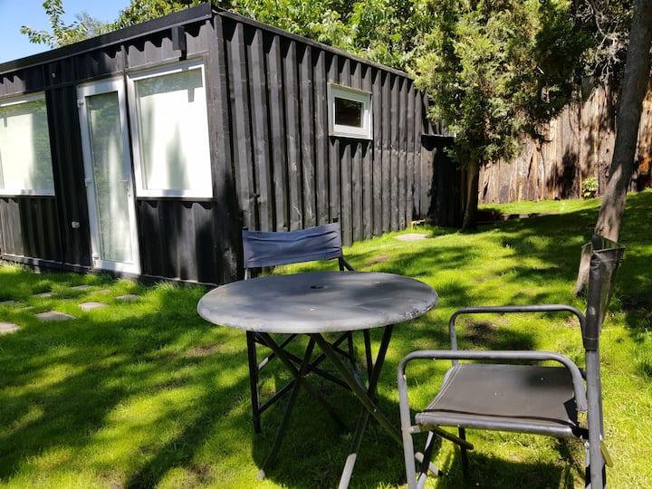 Casa-container en Bariloche