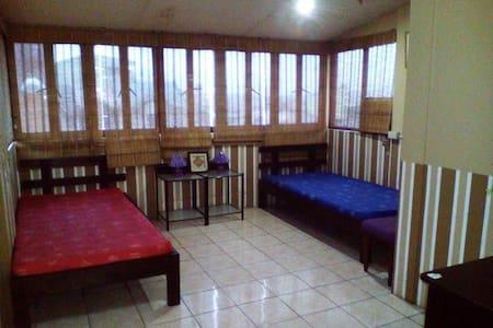 Lucban Transient Room (Big room) - Tayabas - Overig