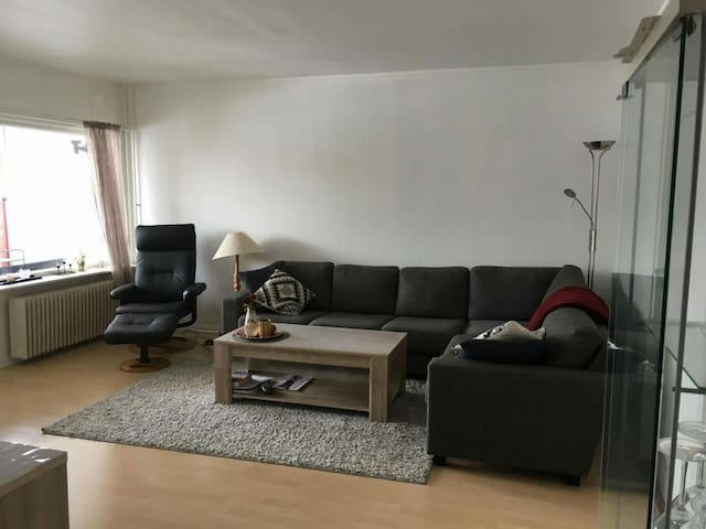 Nice appartement in Lillehammer. - Lillehammer - Apartament