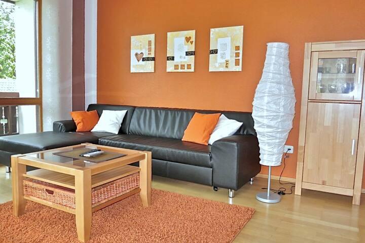 Auszeit - Garmisch-Partenkirchen - Apartment