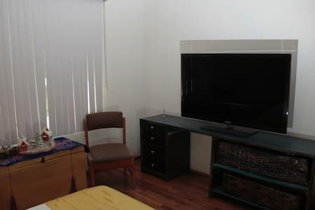 Medium room with  a Van Gogh picture. - Ciudad de México