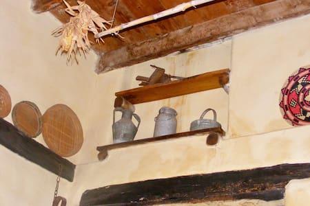 Casa tipica sarda - Santu Lussurgiu - Hus