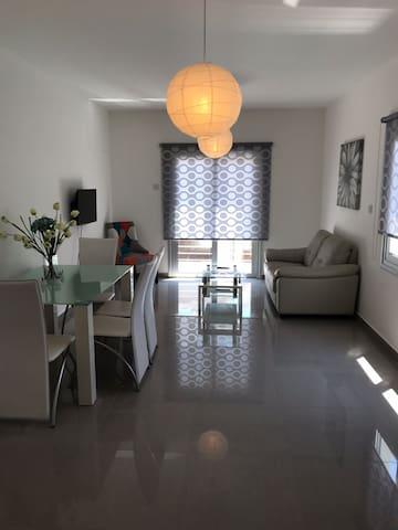 2 bedr apartments Ayia-Napa, Cyprus