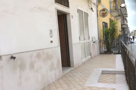 Le Residenze D'Angelo - San Prisco - Apartment