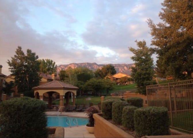 Exclusive High Desert Neighborhood. Mountain Views