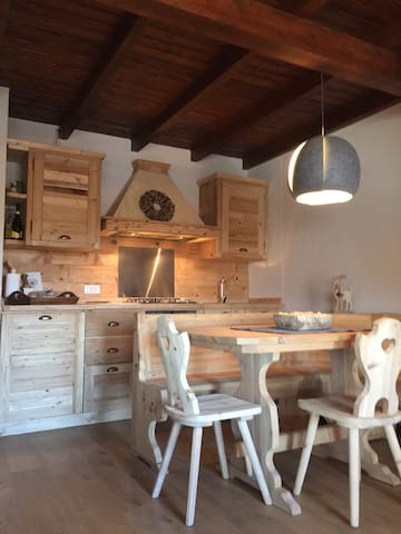 Relax in Altopiano