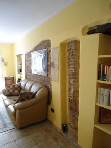 Nuovo ed elegante appartamento