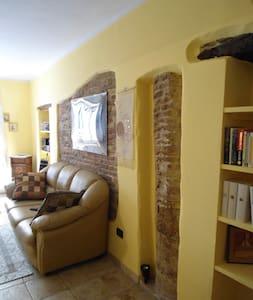 Nuovo ed elegante appartamento - Penne - 公寓