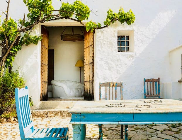 Ibiza Mountain Paradise by the Sea