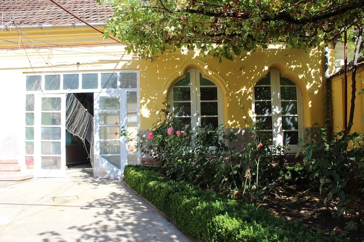 Vacation Home at DANUBE River - Divici - Дом