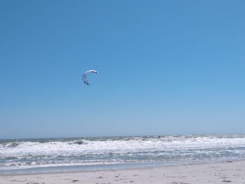 AB Paraíso junto al mar