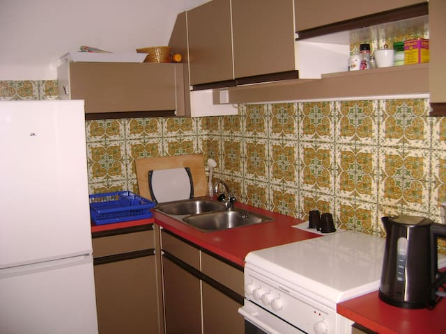 self contained apartment - Unterwald - Apartemen