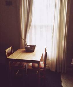Cosy Georgian flat in Dublin - Dublin - Lejlighed