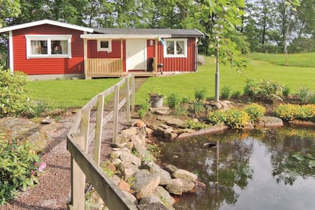 1 Bedroom Home in  #1 - Laholm