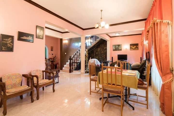 SANDUN UYANA LUXURY HOUSE