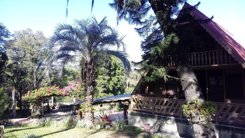 Cabana / Casa de Campo