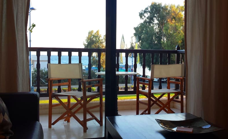 Limassol Coastal Apartment - 2 bedroom - Agios Tychon