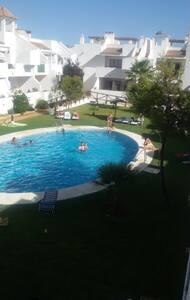 Apartamento campo golf Islantilla - Islantilla