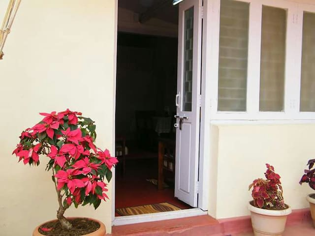 Thamarai Villa Cottage