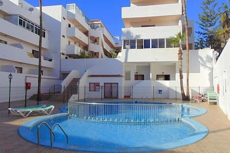 wonderful apartment in the heart of las Americas