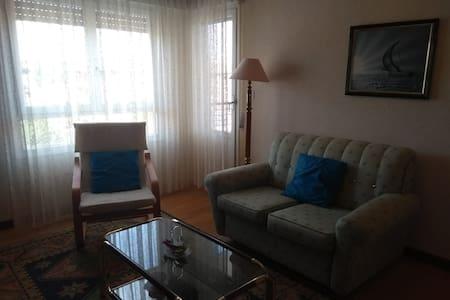 Coqueto apartamento en Villarcayo