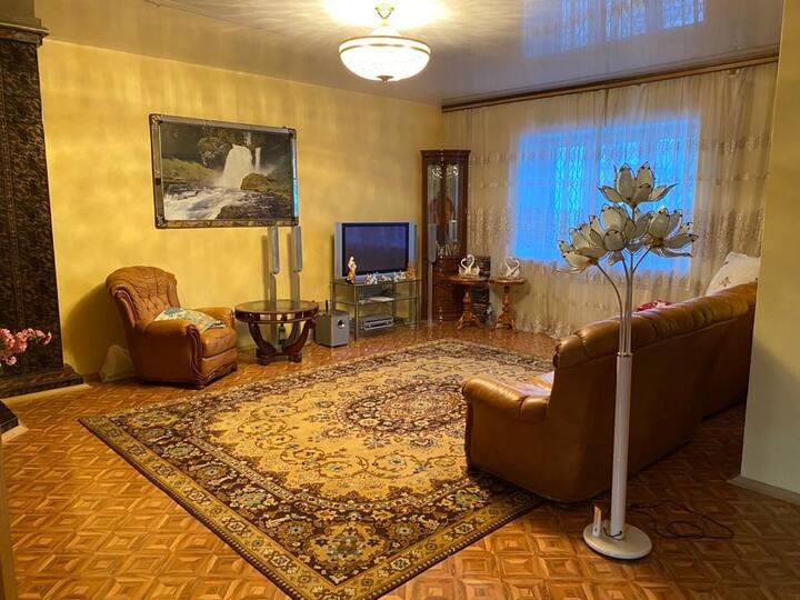 Уютный Дом в Хабаровске