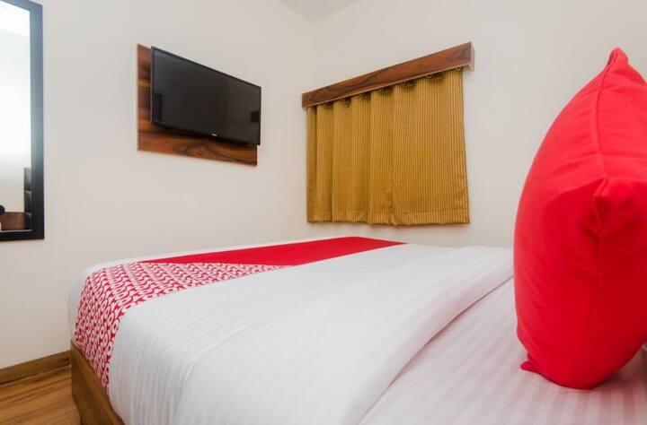 Premium service rooms @ Vakola, near Airport & BKC