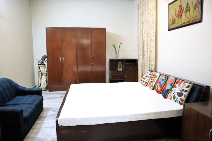 Comfy Room with Homely Atmosphere ★Near Parks★