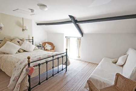New Farm Bed&Breakfast. Weekends for 14max: £900 - Barry - Bed & Breakfast
