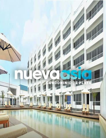 Penthouse Duplex  playa Sarapampa - Distrito de Asia - อพาร์ทเมนท์
