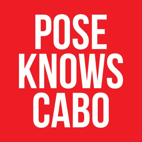 Pose Knows Cabo