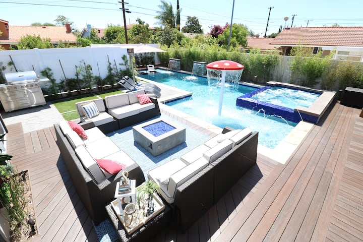 🌟🌟🌟🌟🌟 5 STAR ULTRA LUXURY 6 Bdrm Resort 💦💦