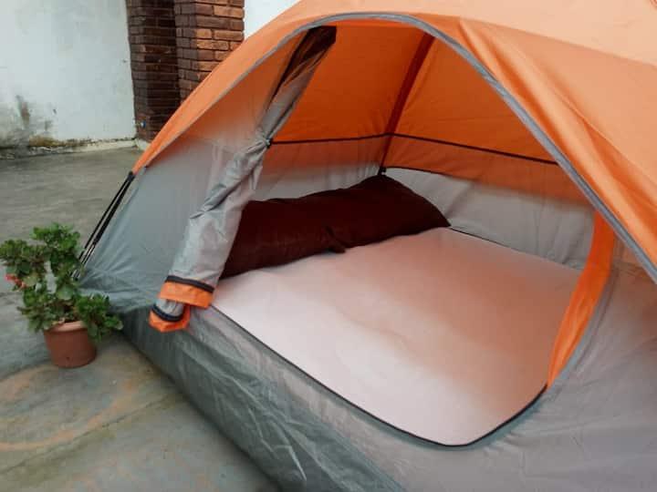 Efferus Hostel Tenda