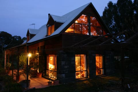 Links Retreat- Guest House