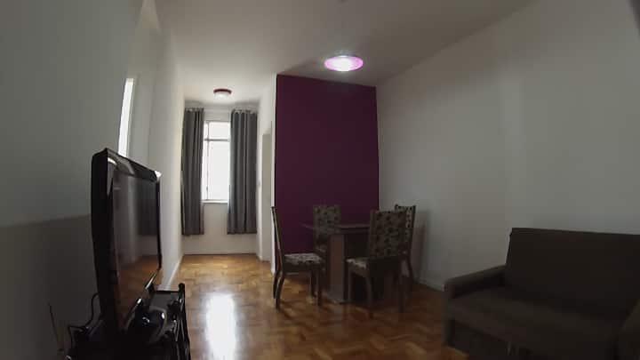 Temporada em Apartamento Aconchegante Teresópolis