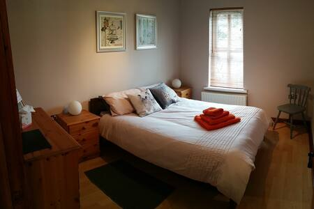 Double room. Rural, close to the coast. Breakfast