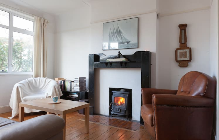 Large 3 Double Bedrooms Inner South Dublin City - Clonskeagh - House