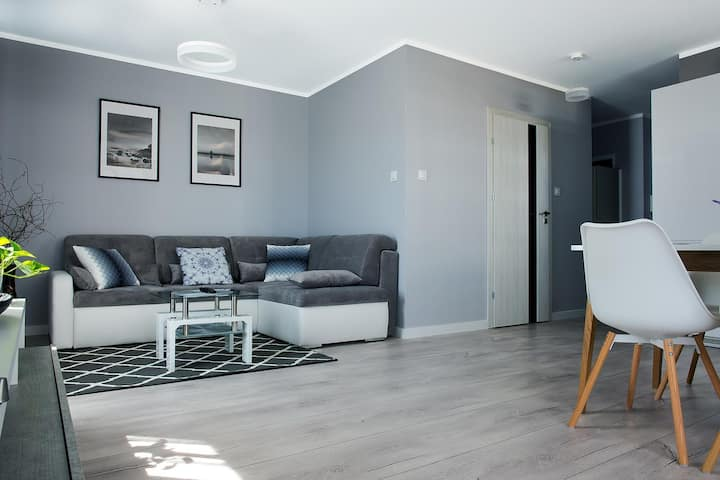 Apartamenty Cypryjskie 2 Deluxe