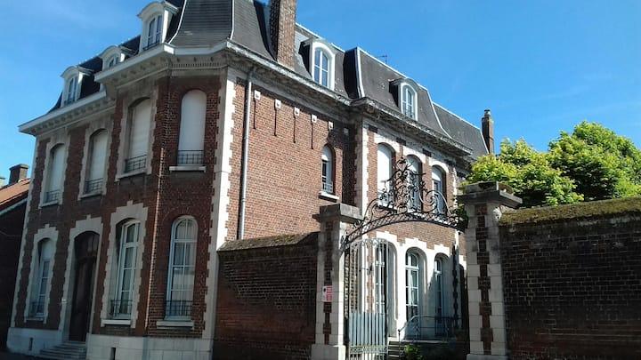 Résidence du Château ** Au coeur des remparts
