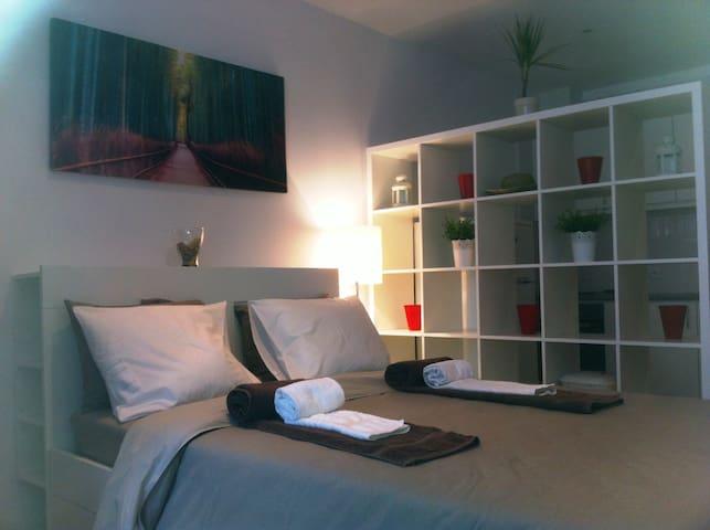Apartamento na Baixa do Porto SLT2 - Porto - Apartment