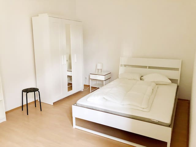 Lovely Room close to the Donau Kanal (Room 3)