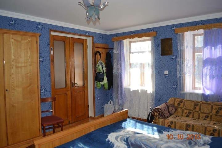 uiutni gruzinski dom;) cozy home