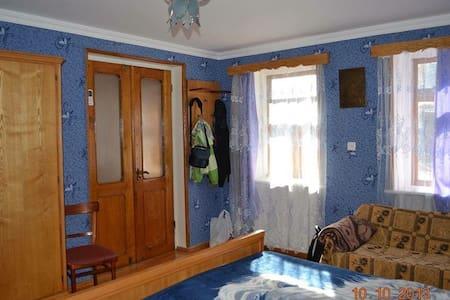 uiutni gruzinski dom;) cozy home - kutaisi
