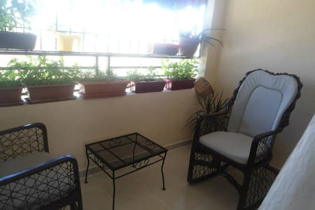 Alquiler de apartamento amueblado - Санто-Доминго - Квартира